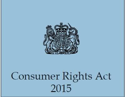 Consumer Contracts Regulations >> A Guide to the Consumer Rights Act 2015 | The Complaining Cow
