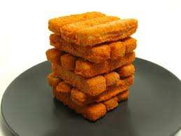 A variety of fish fingers what's the best and why?