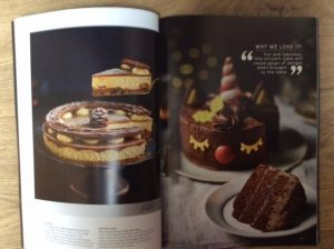 pictures of cakes