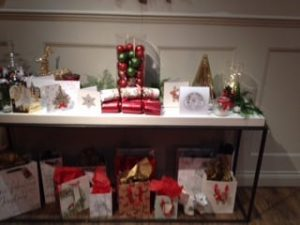 Decorations and wrapping paper
